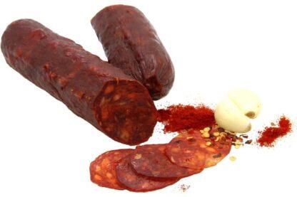 Chorizo Secco